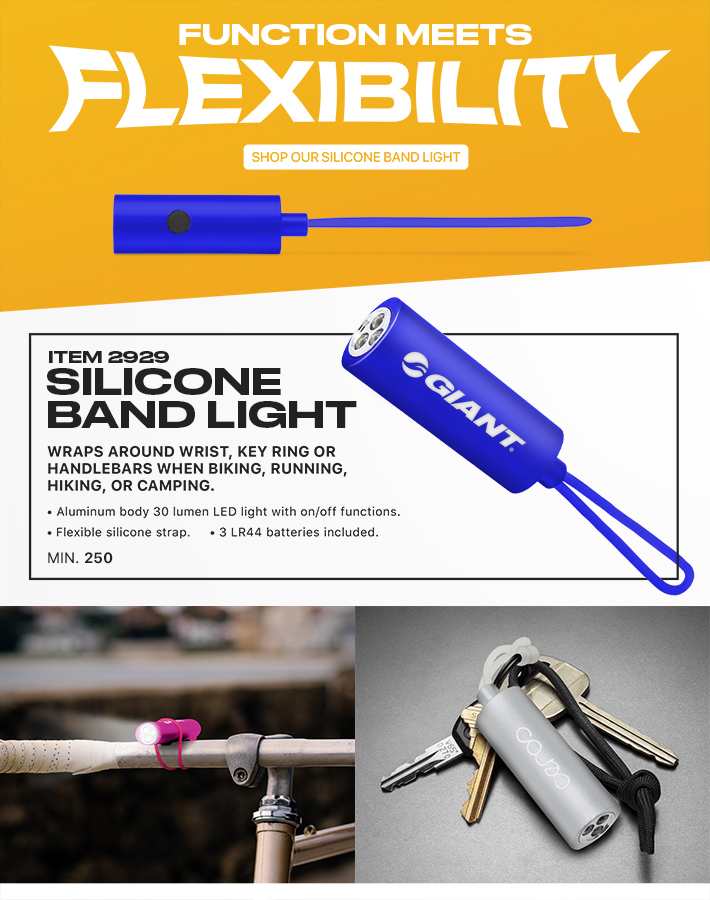 Silicone Band Light<br><p2>for additional personalization, contact us at <a  data-cke-saved-href='mailto:service@alexandermc.com?&subject=Flyer Personalization-Silicone Band Light&body=Hello, I would like to have my company information added to the Silicone Band Light flyer. ATTN DISTRIBUTORS: Please provide your contact info, and attach your logo. For custom virtuals, please attach your customers logo as well.' href='mailto:service@alexandermc.com?&subject=Flyer Personalization-Silicone Band Light&body=Hello, I would like to have my company information added to the Silicone Band Light flyer. ATTN DISTRIBUTORS: Please provide your contact info, and attach your logo. For custom virtuals, please attach your customers logo as well.'>service@alexandermc.com</p></a>
