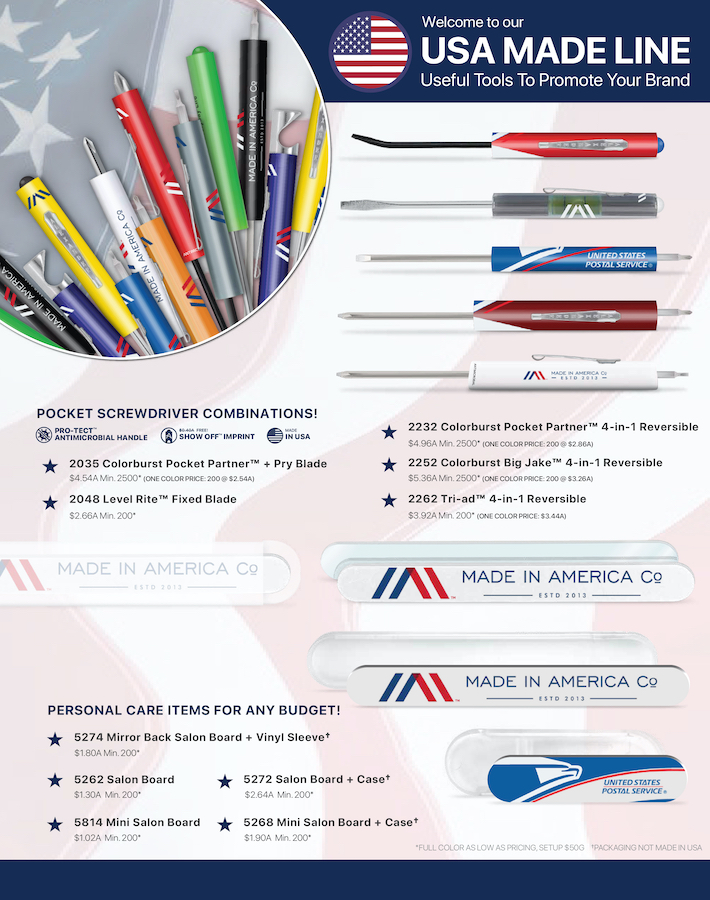 USA Made<br><p2>for additional personalization, contact us at <a  data-cke-saved-href='mailto:service@alexandermc.com?&subject=Flyer Personalization-USA Made&body=Hello, I would like to have my company information added to the USA Made flyer. ATTN DISTRIBUTORS: Please provide your contact info, and attach your logo. For custom virtuals, please attach your customers logo as well.' href='mailto:service@alexandermc.com?&subject=Flyer Personalization-USA Made&body=Hello, I would like to have my company information added to the USA Made flyer. ATTN DISTRIBUTORS: Please provide your contact info, and attach your logo. For custom virtuals, please attach your customers logo as well.'>service@alexandermc.com</p></a>