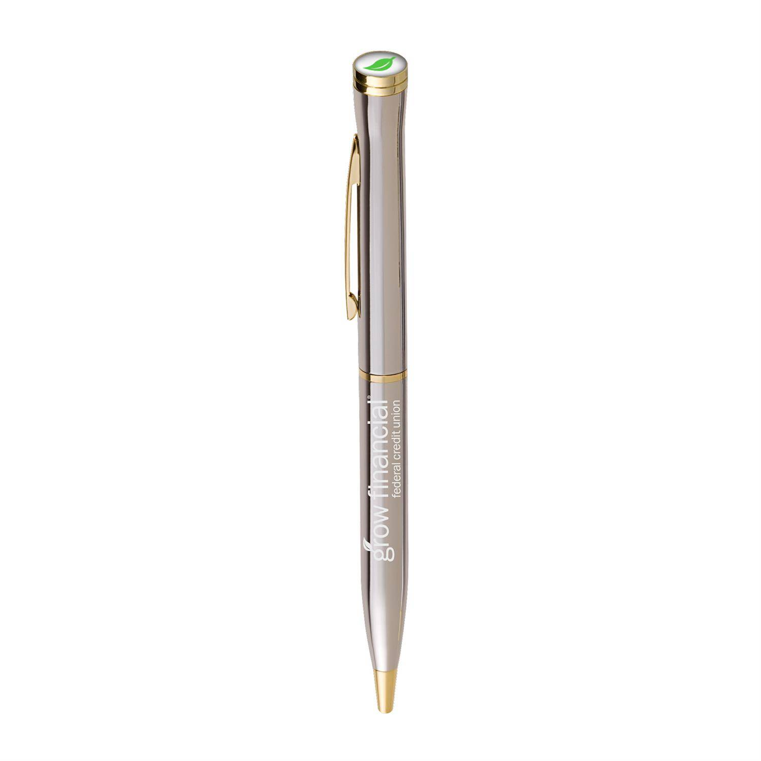 1134 - Logo Top Premier Pen
