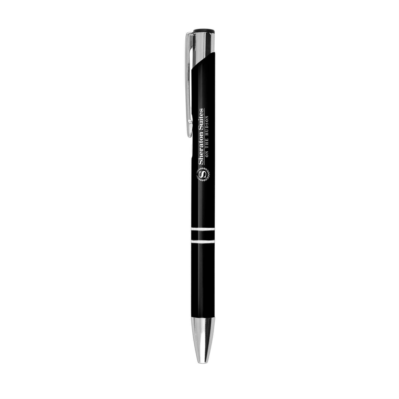 1152BK - Grand Metal Pencil-Black