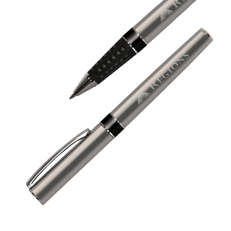 1260 - Metal Roller Ball Pen