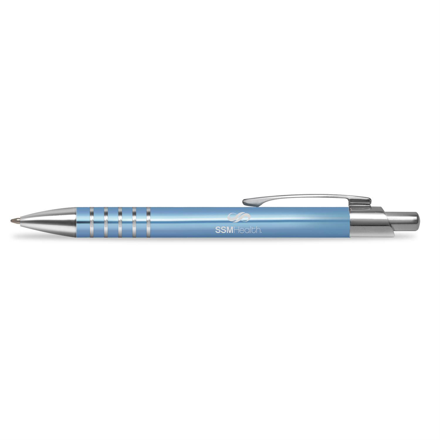 Deluxe Click Top Pen