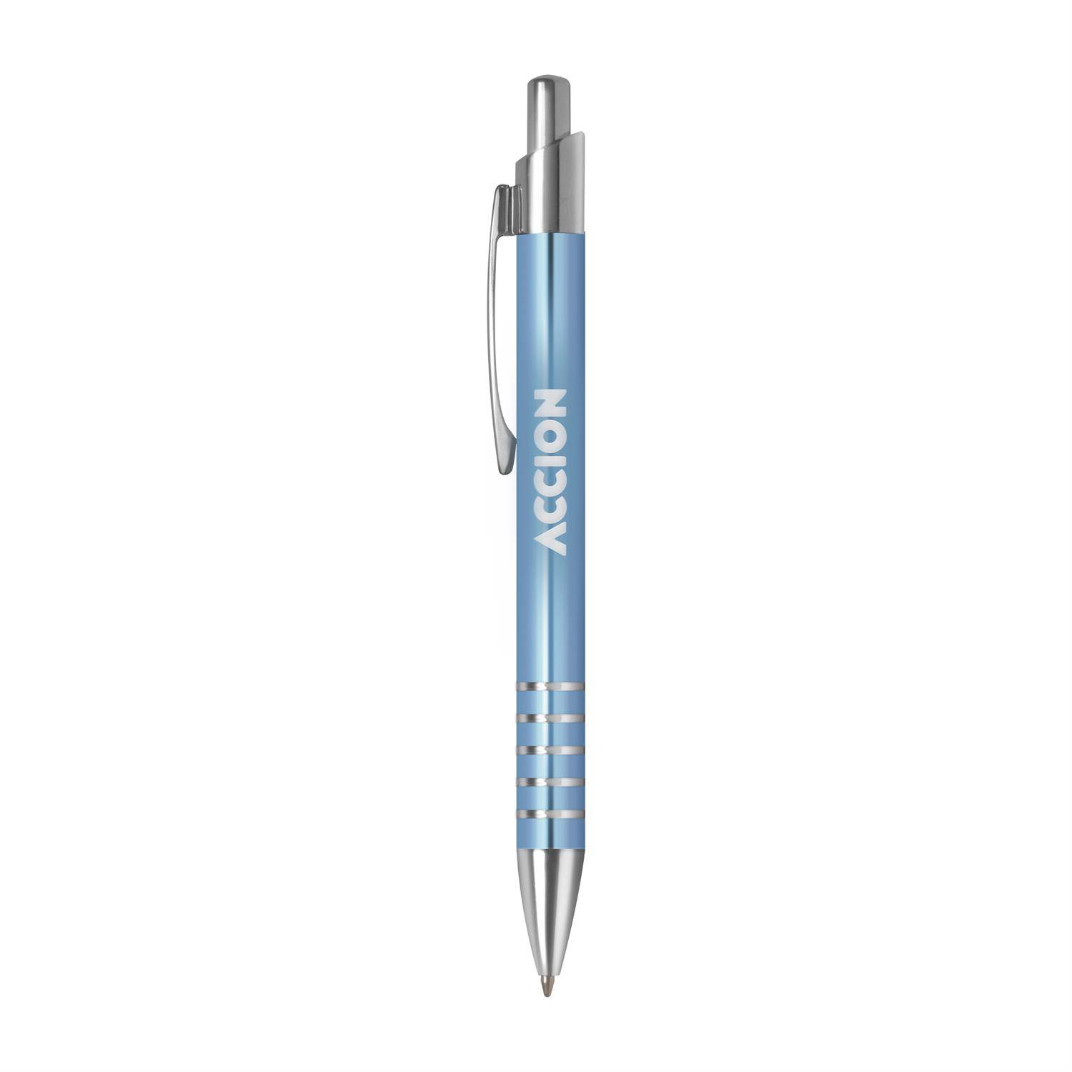 1262 - Deluxe Click Top Pen