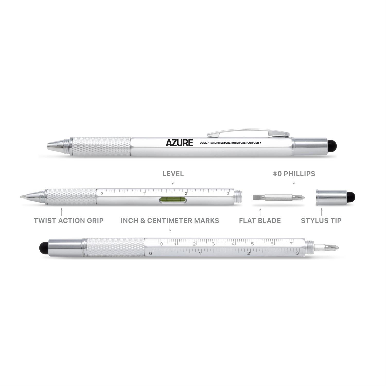 1270 - 6-in-1 Omega Pen