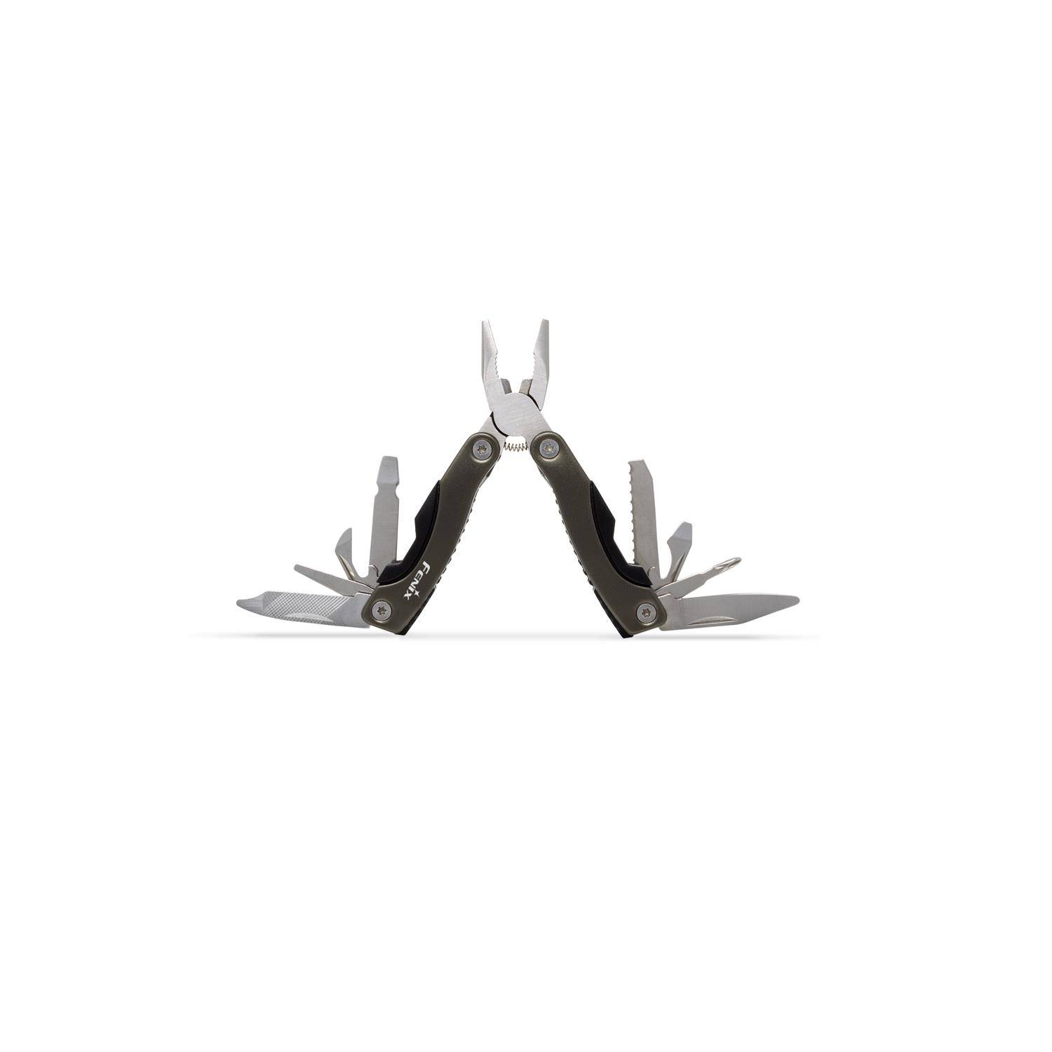Mini Plier Multi Tool