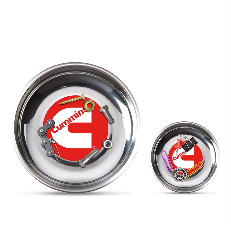 Magnetic Bowl Set