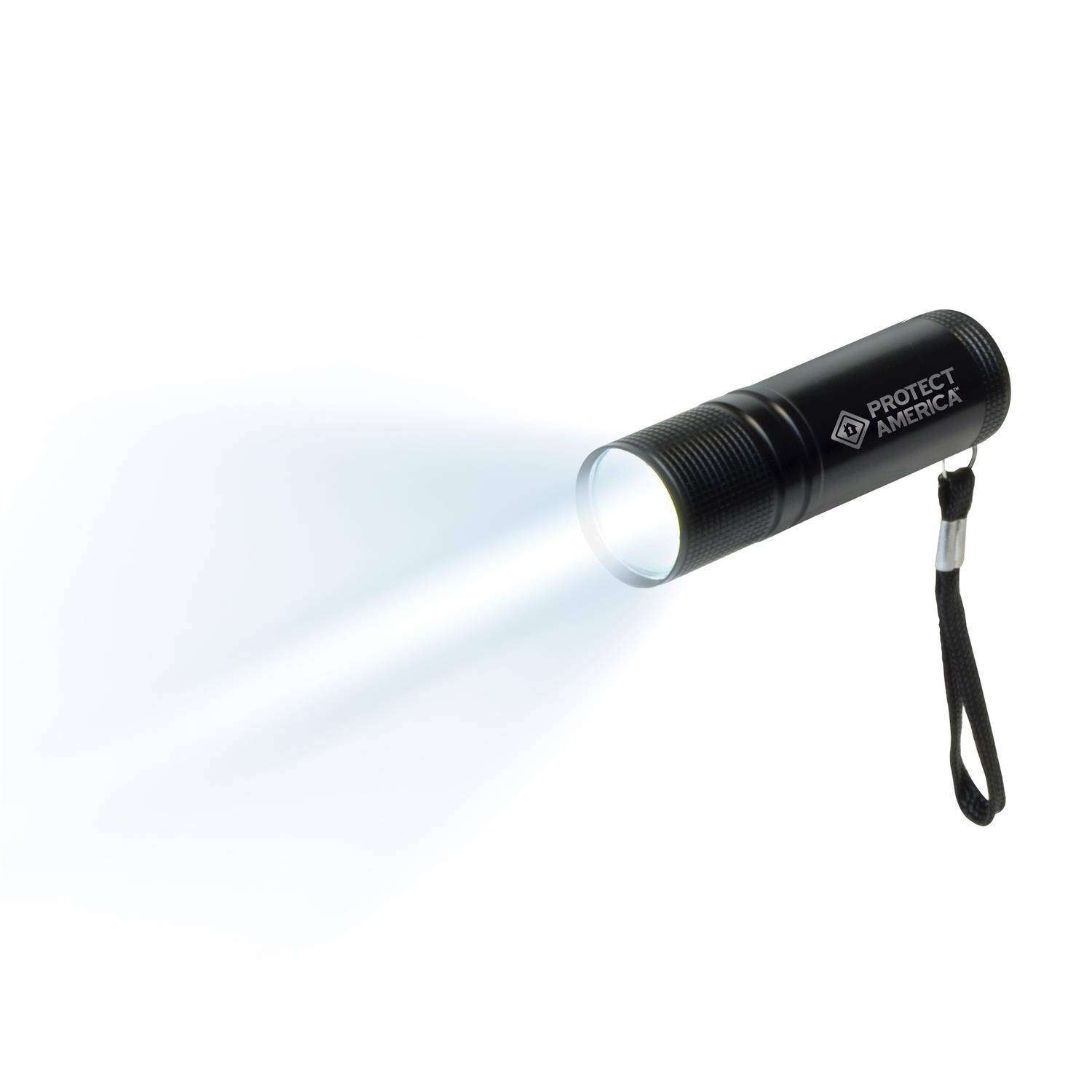 2957 - COB Vanguard Flashlight