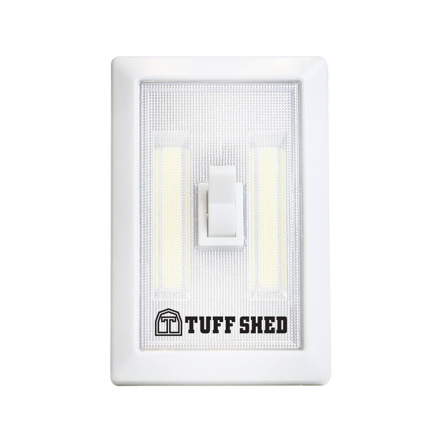 2963 - COB Light Switch