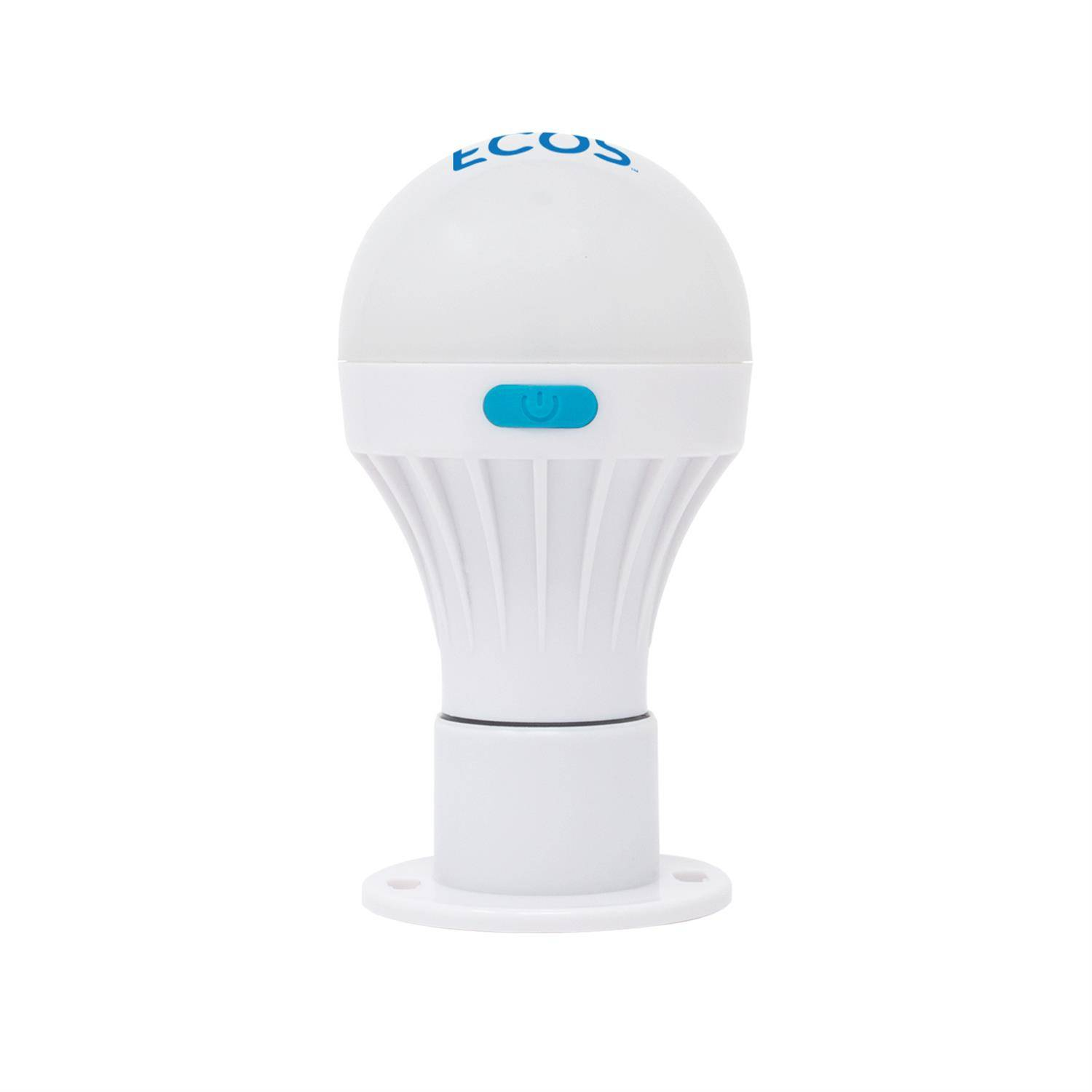 COB Portable Light Bulb