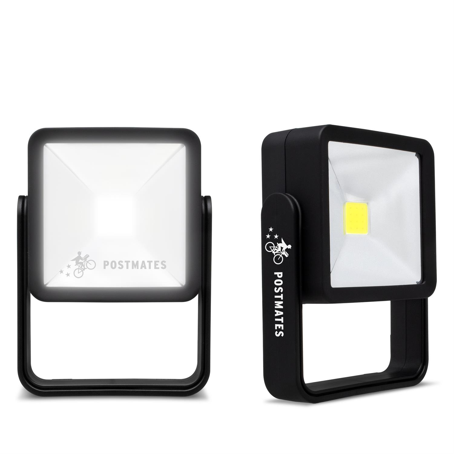 2973 - Square Worklight