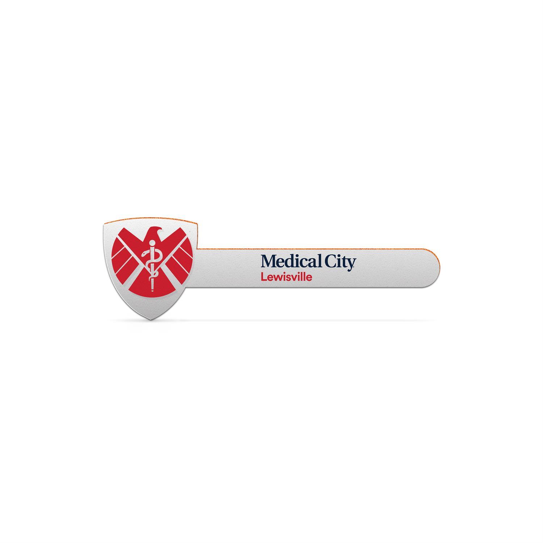 5243 - Shield Emery Board