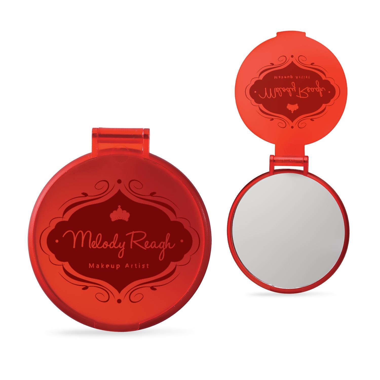 5824 - Round Mirror