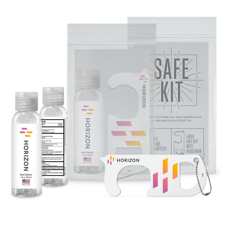 Safe Kit