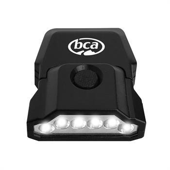 2962 - Cap Clip Light