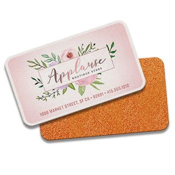 5244 - Business Card Emery Board