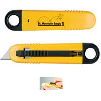 Flip-It™ Safety Cutter