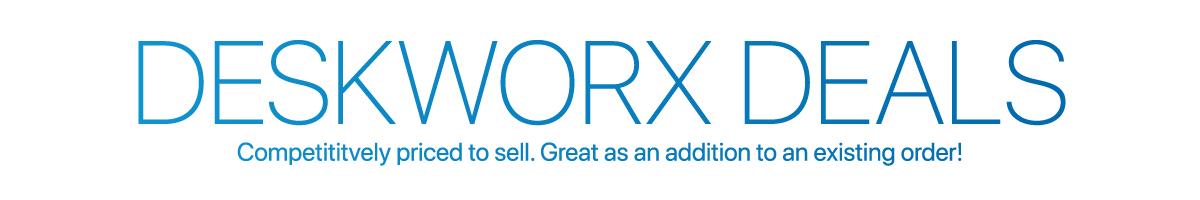 Desk Accessory Deals