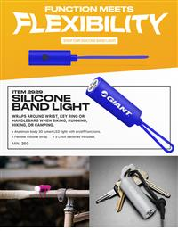 Silicone Band Light